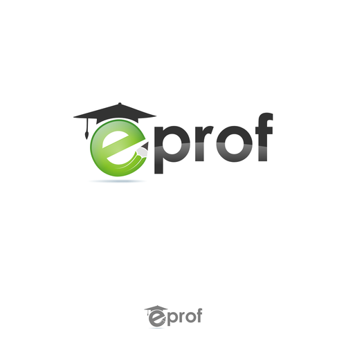 New logo wanted for eProf