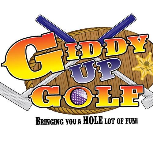 Giddy Up Golf