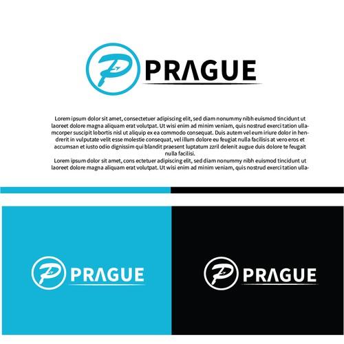Bold Logo Concept for Travel & Hotel website