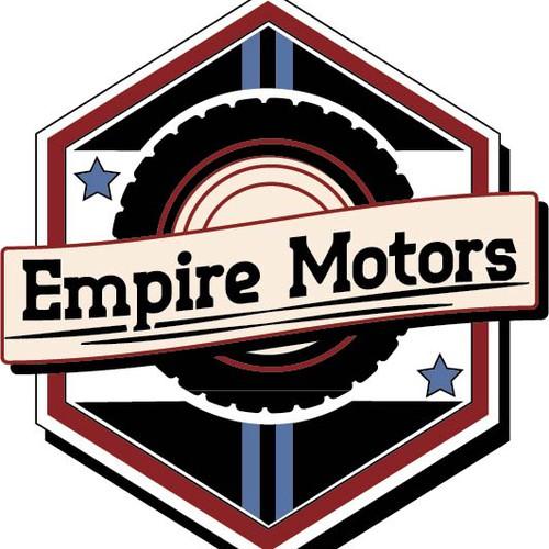 Emblem logo.