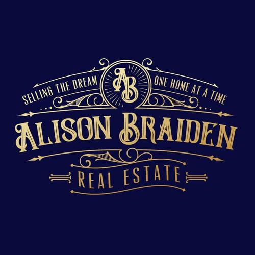 Logo concept for Real Estate Company
