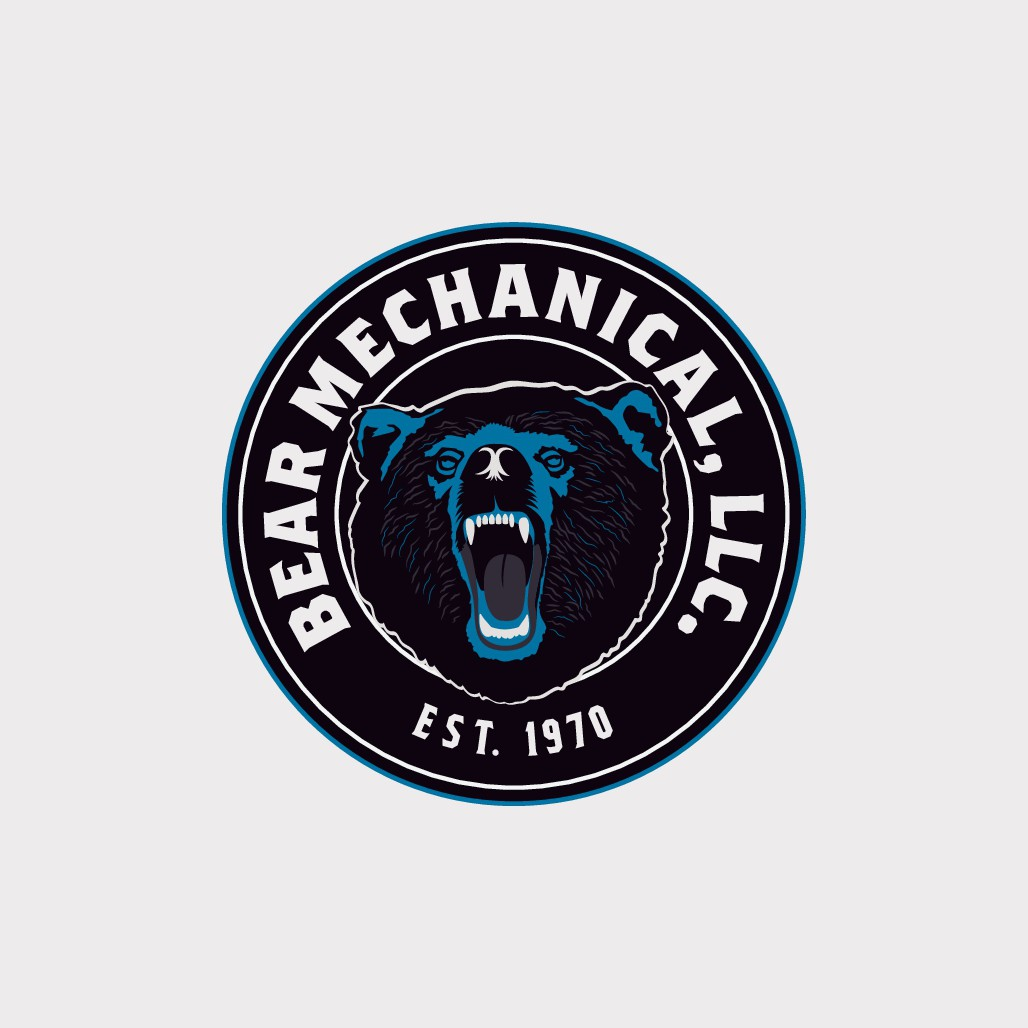 Bear Mechanical T-shirts