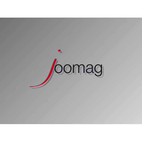 New logo wanted for Joomag