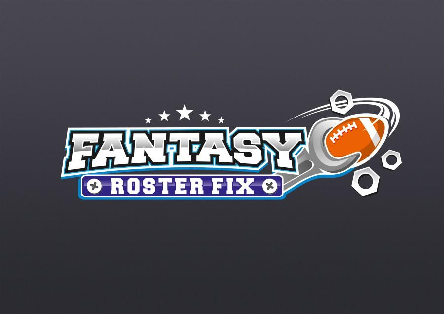 Design a Logo for Fantasy Roster Fix!