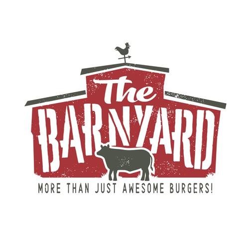Barnyard Restaurant Logo