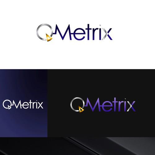 New logo wanted for QMetrix