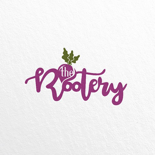 The Rootery food truck
