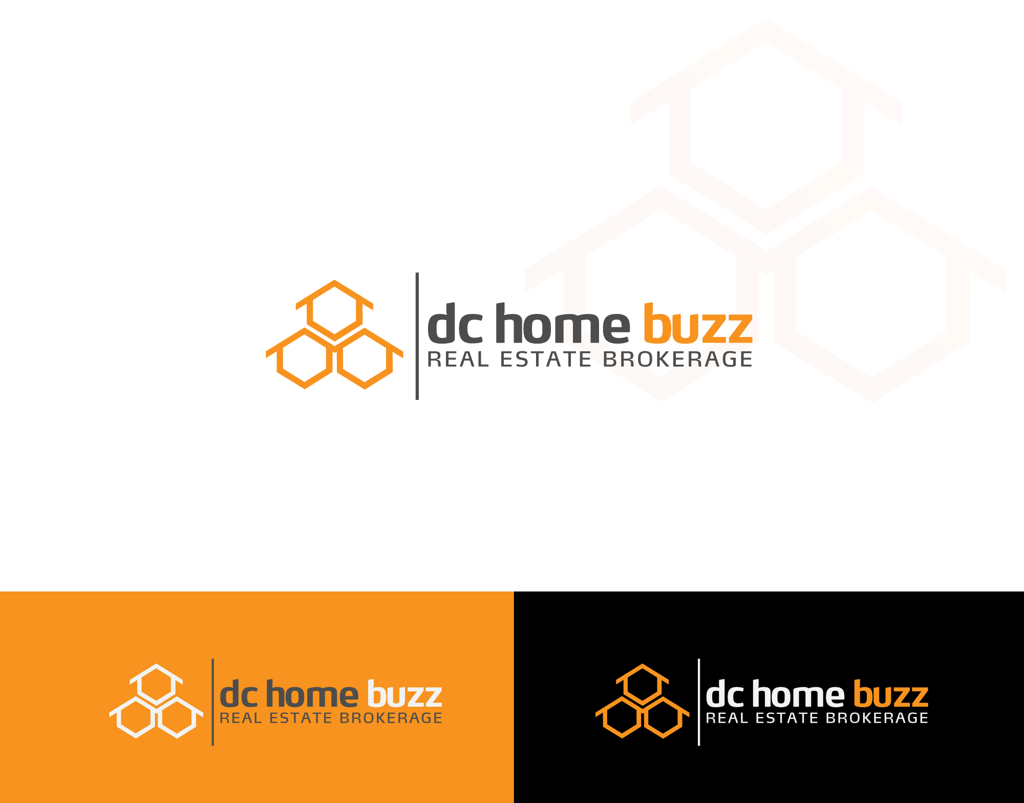 New logo wanted for dc home buzz