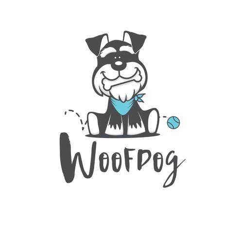WoofDog
