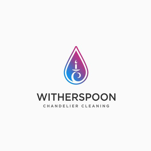 Logo Concept for Witherspoon