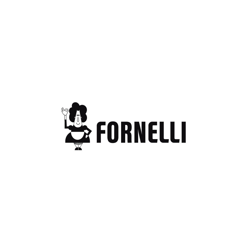 Fornelli Logo Design