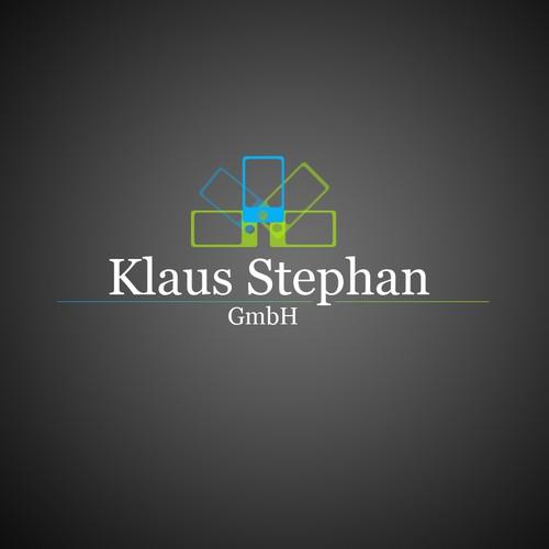 Logo für ein Handyshop