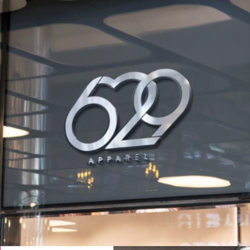 logo for 629