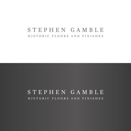 Historic Floors Company Logo