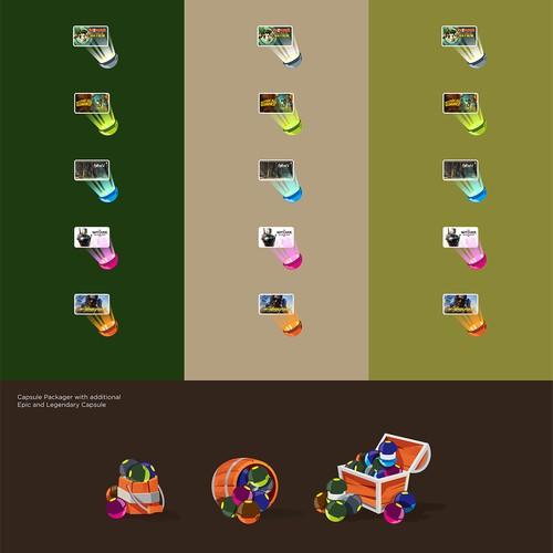 lootlink.me capsule icon set