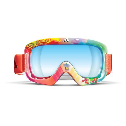 Adidas Glasses