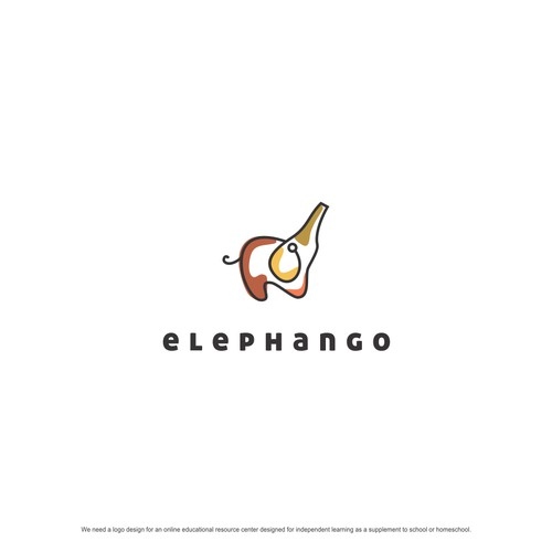 Get Creative with Elephants, Learning and GO!