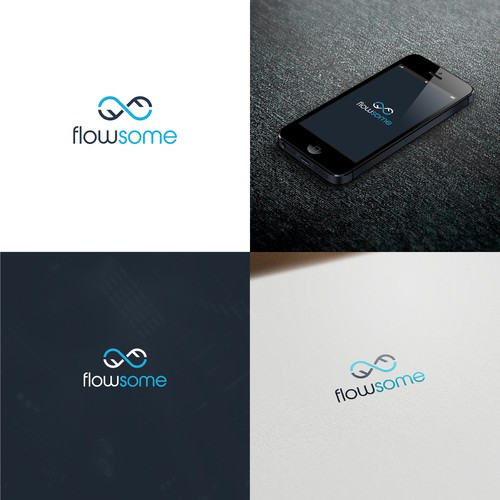 Logo for Flowsome