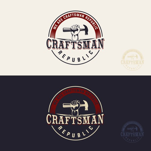 craftsman republic