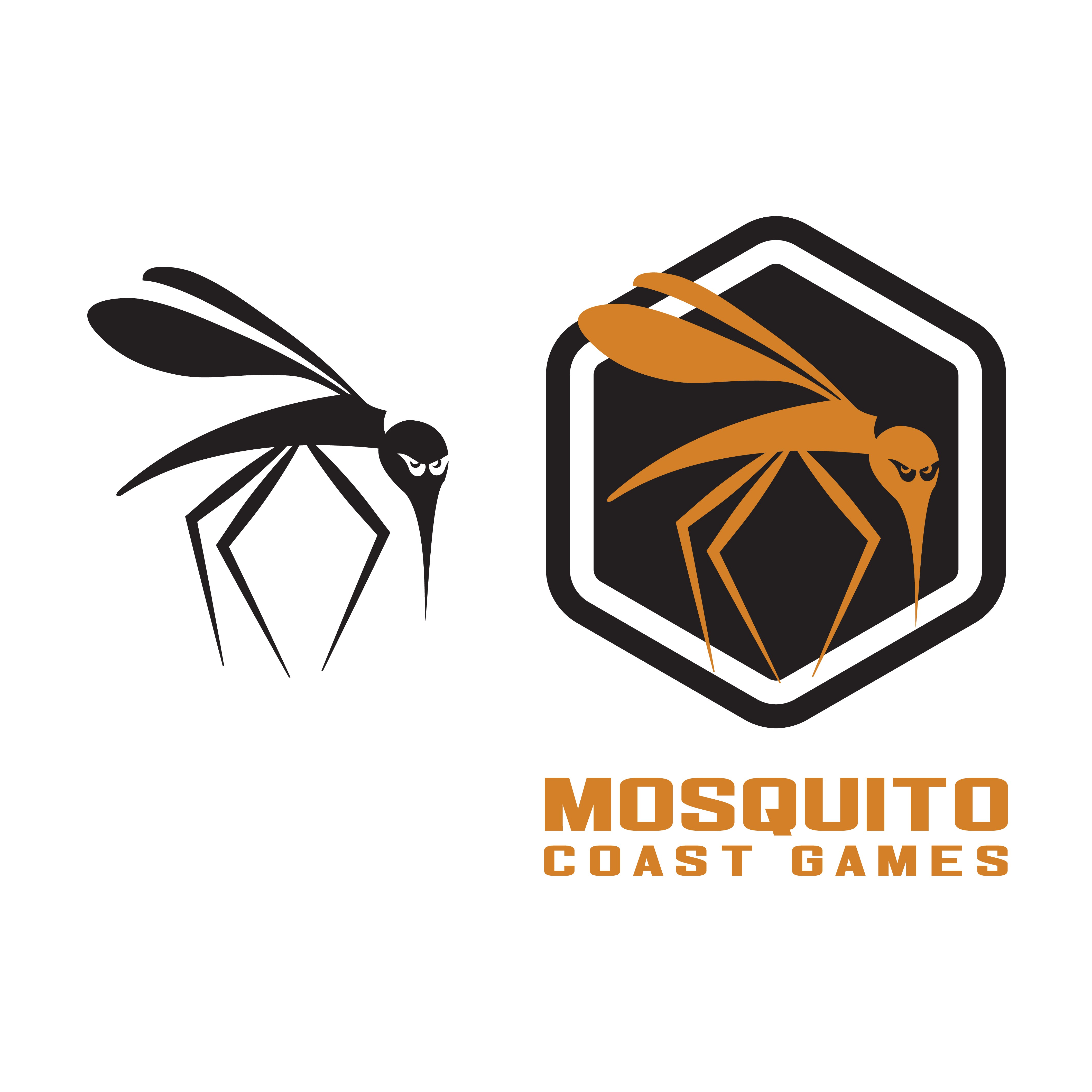Get your feet wet with Mosquito Coast Games