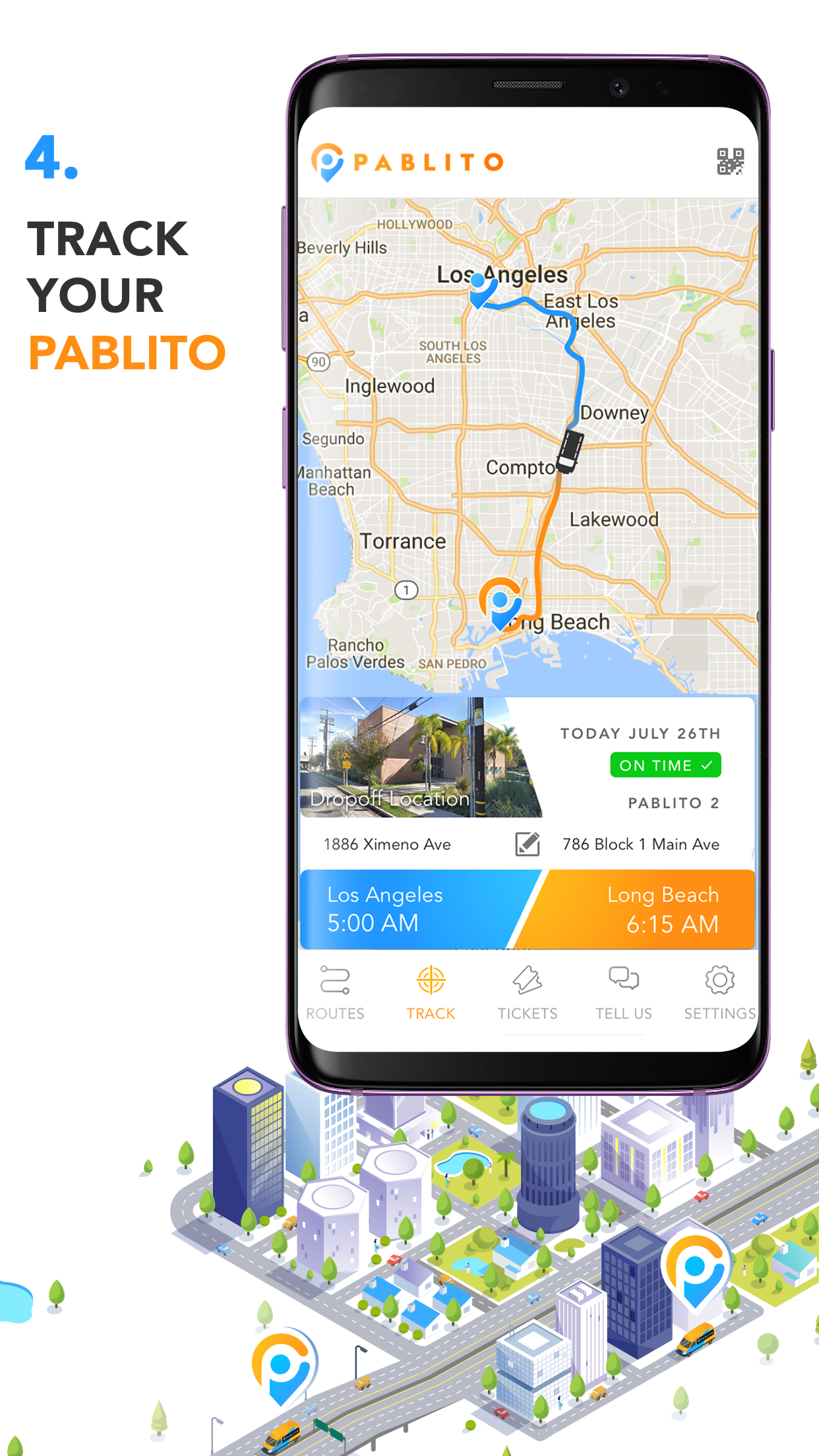 Appstore images for Pablito