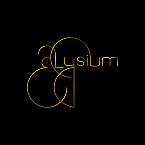 design a logo for high class victorian art studio