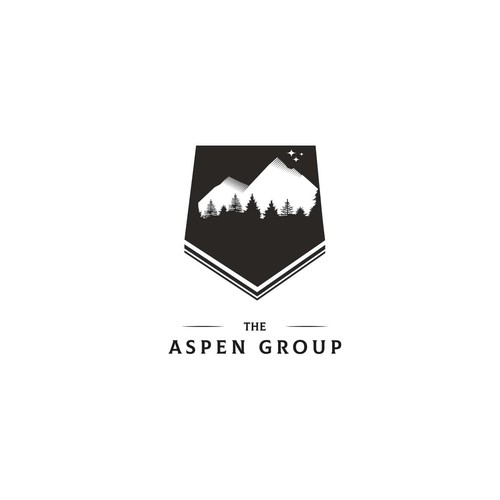 Logo for accounting and finance company