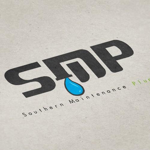 Southern Maintenance Plumbing needs a new logo