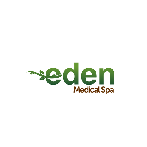 logo for Eden Medical Spa