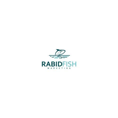 logo rabidfish