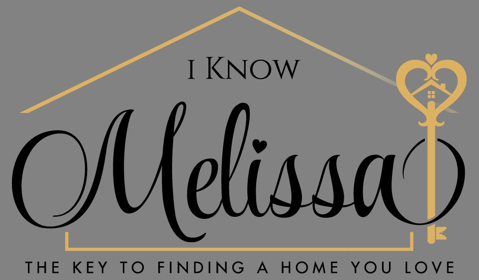 iKnowMelissa Real Estate needs a eye catching creative logo