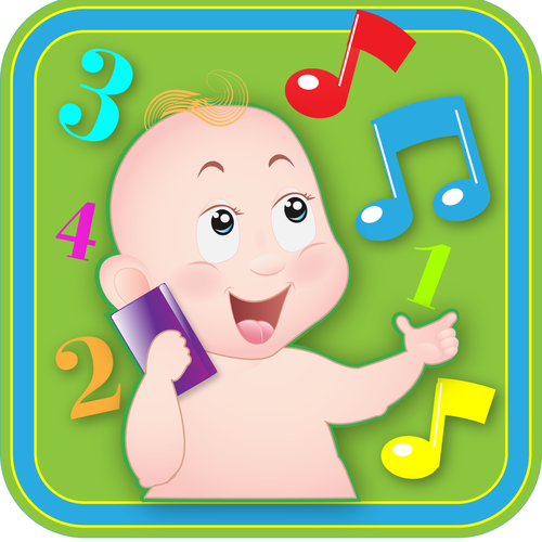 Baby Game  icon