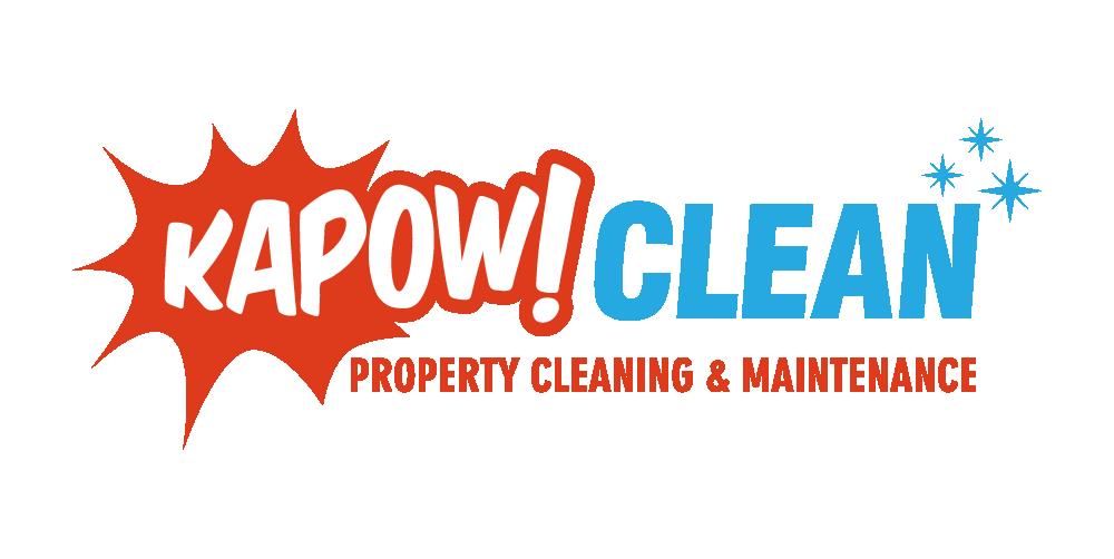 KAPOW! CLEAN