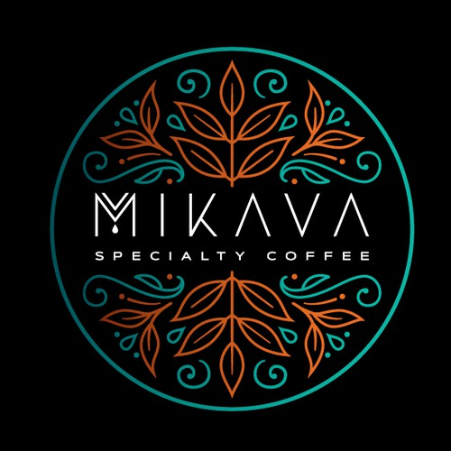 MIKAVA LOGO PROPOSAL