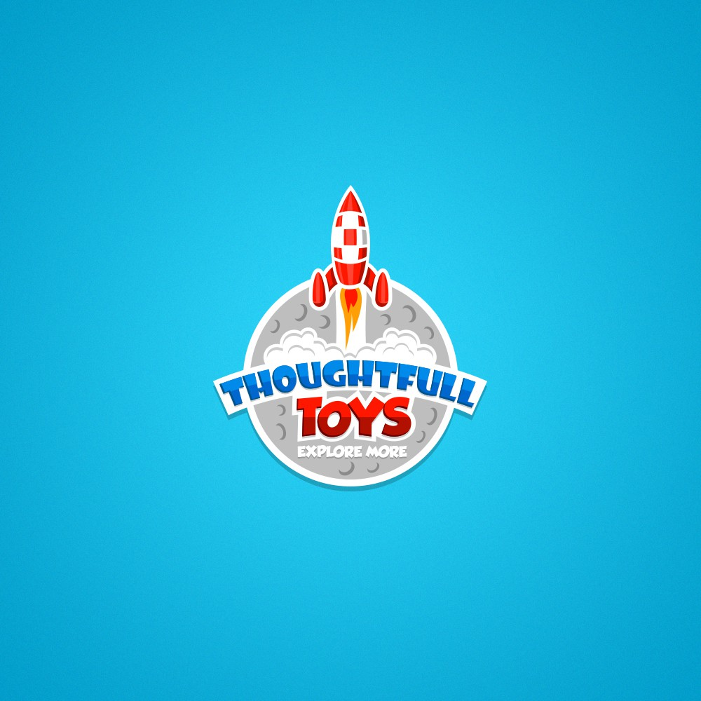 Win Toy Supercars! - TOY startup needs FUN logo