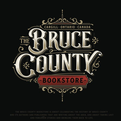 The Bruce County Bookstore