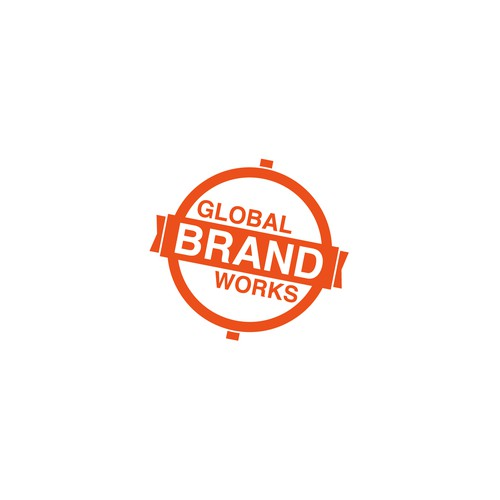 Logo for Branding Agency