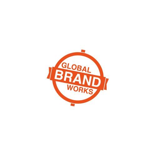 Logo for Branding Agency