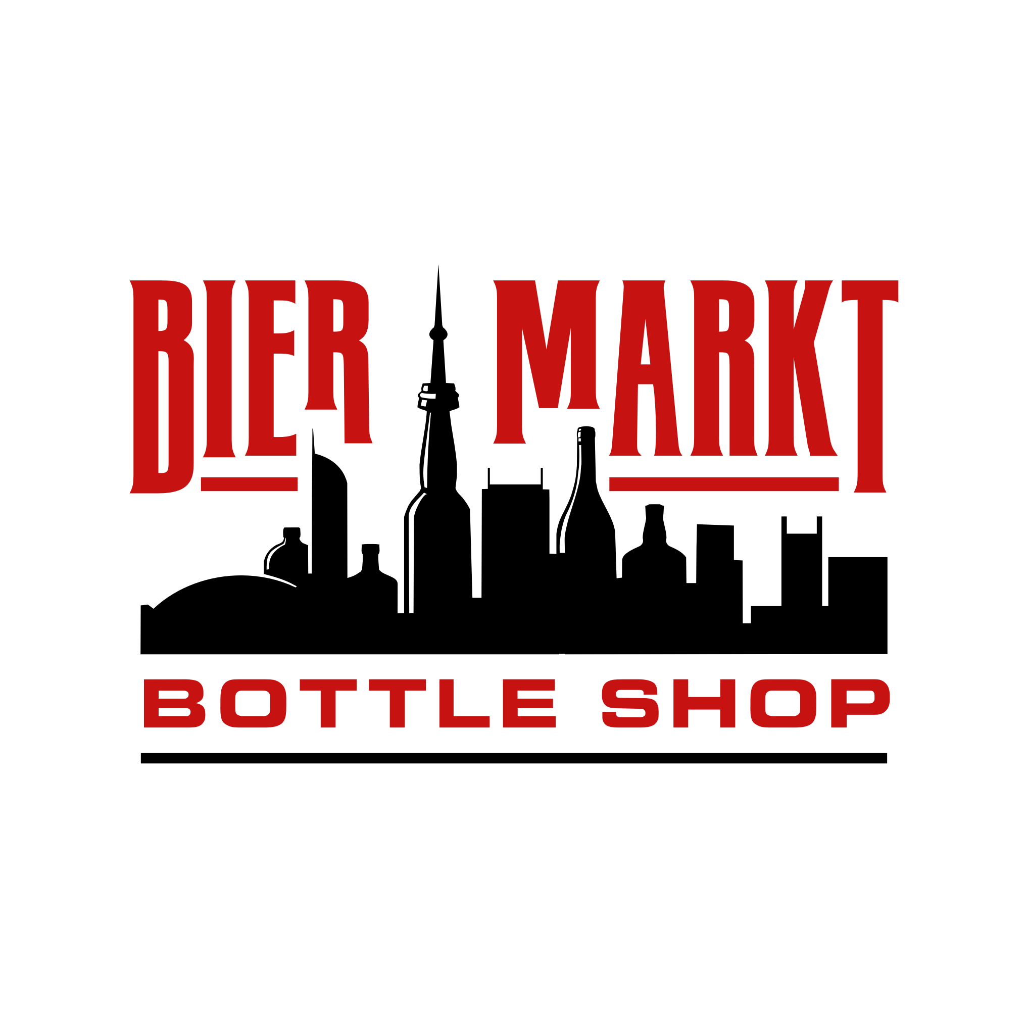 Wicked Awesome Bottle Shop Logo