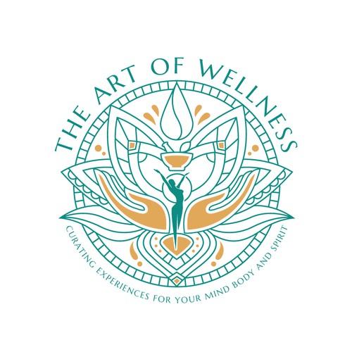logo design for physical fitness