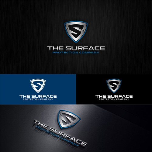 The Surface Protection Corporation