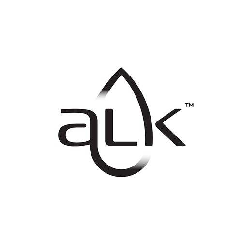 Concept for an Alkaline Water Brand