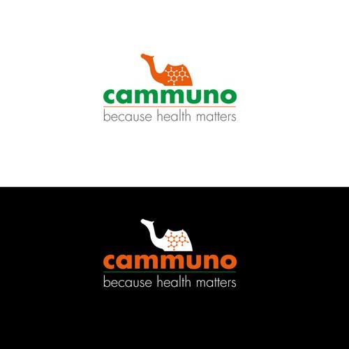 logo concept Cammuno