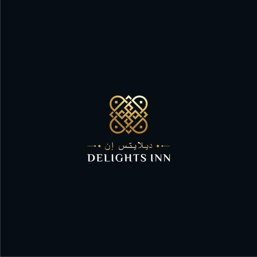 logo for 4 star hotel