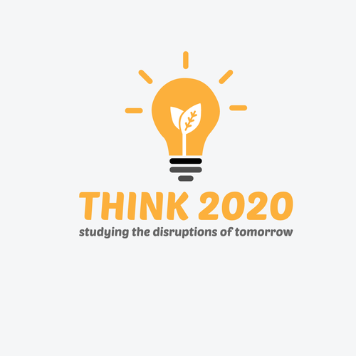 Logo for Think 2020