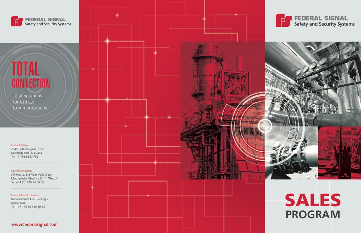 Pricebook & Sales Program Cover