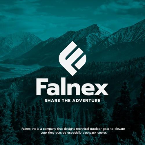 Falnex logo
