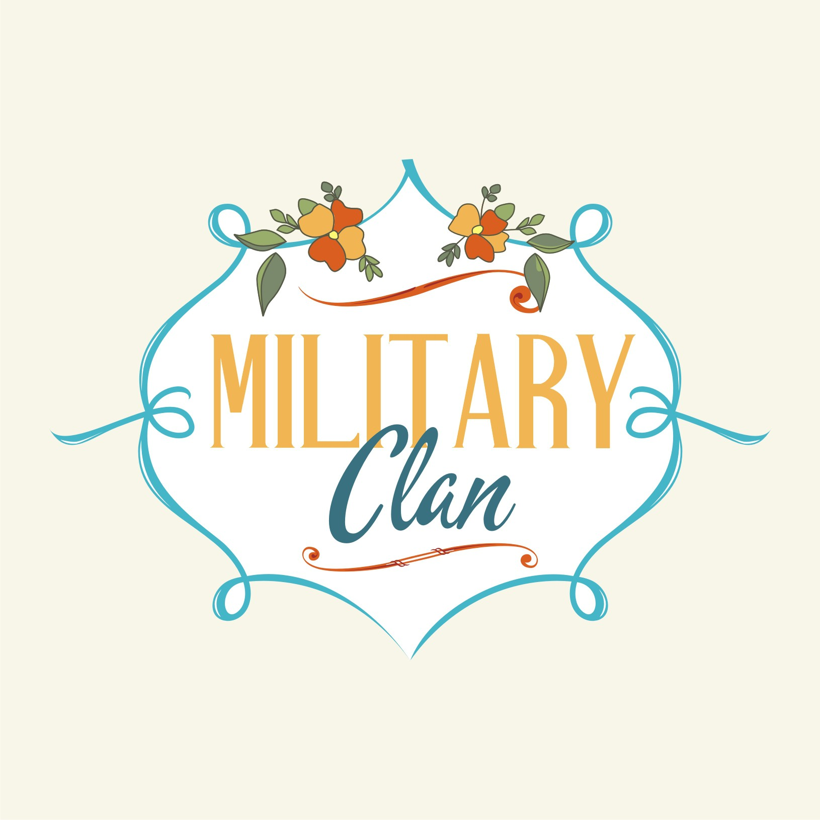 Create Logo that captures attention of our overlooked Heroines - Military Spouses