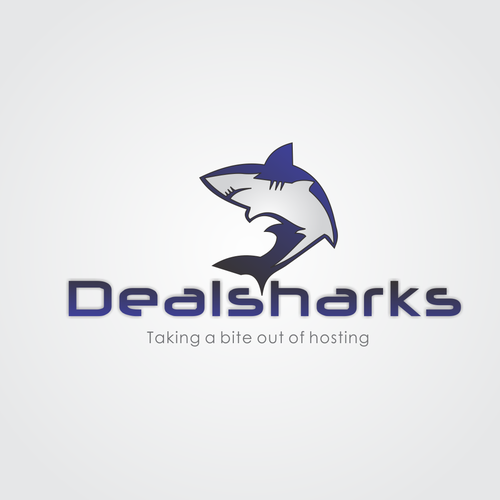 Create the next logo for Dealsharks