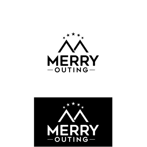Merry Outing